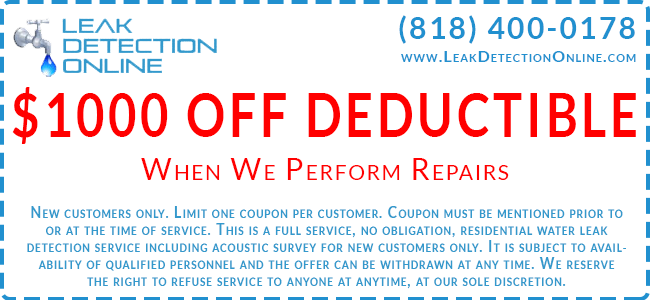 $1000 OFF YOUR DEDUCTIBLE WHEN WE PERFORM REPAIRS